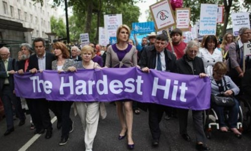 Employment and Support Allowance: plan to cut it defended