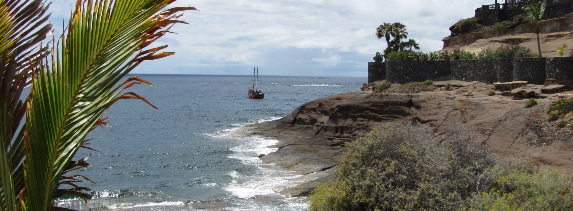 A trip to Tenerife