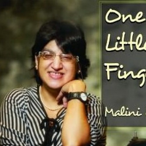 One Little Finger – One Big Review!