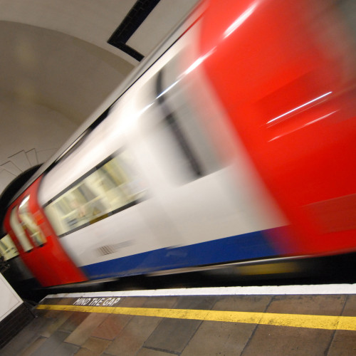 London underground: are portable ramps the answer?