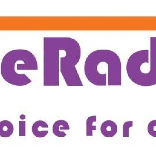 A very ABLE radio station