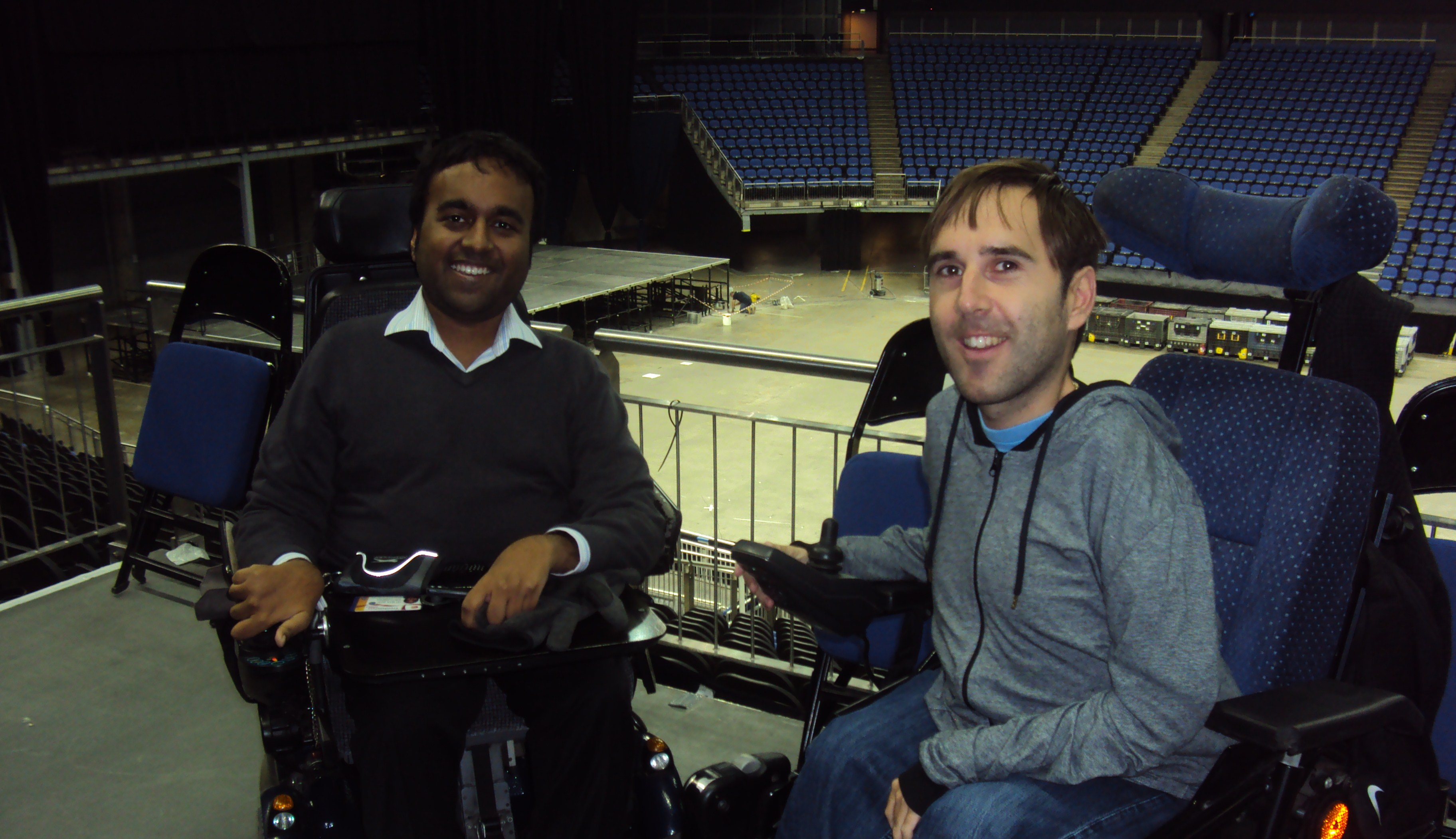 horizons goes on tour at the o2 arena disability horizons goes on tour at the o2 arena