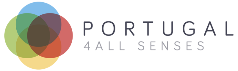 portugal-4all-senses-logo-completo