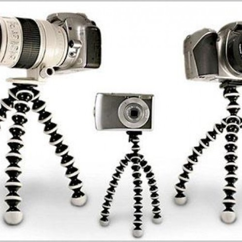 Accessing the world of photography!