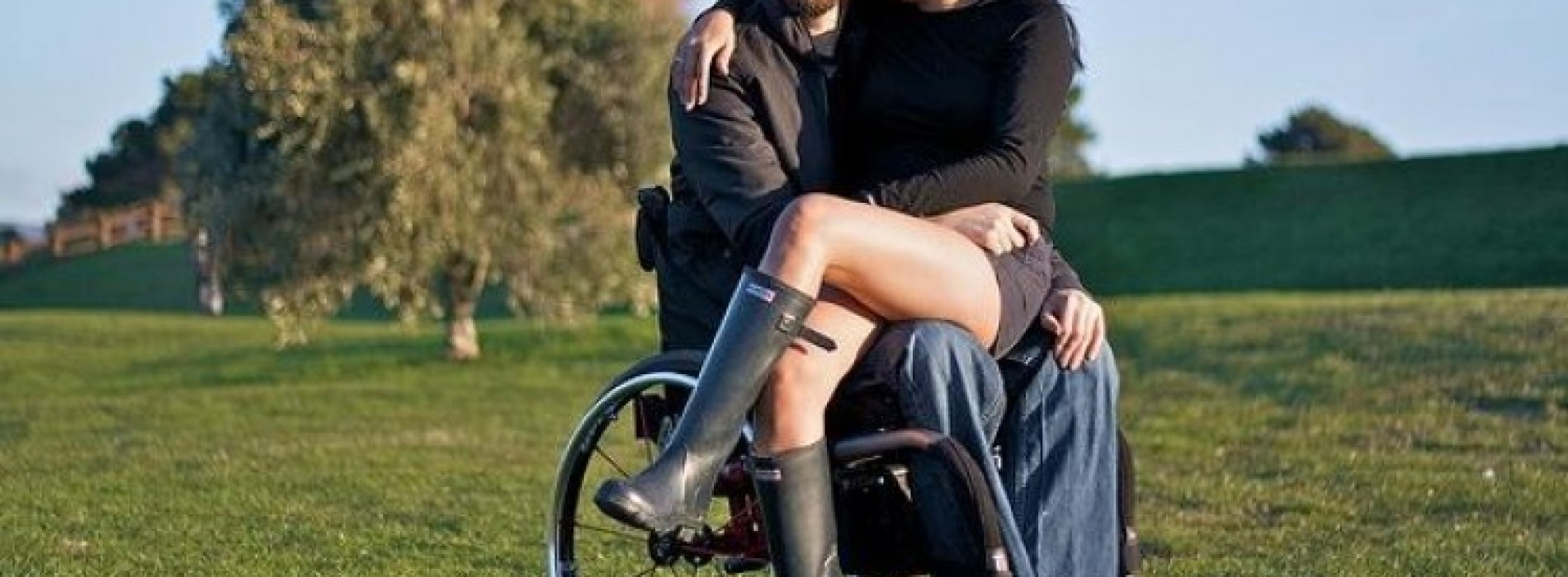 Becky Adams: disability and sex at Para-doxies