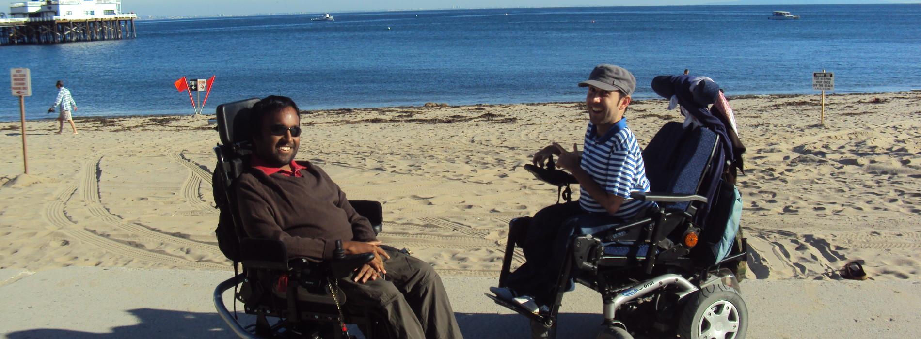Disability Horizons: cha cha cha change…