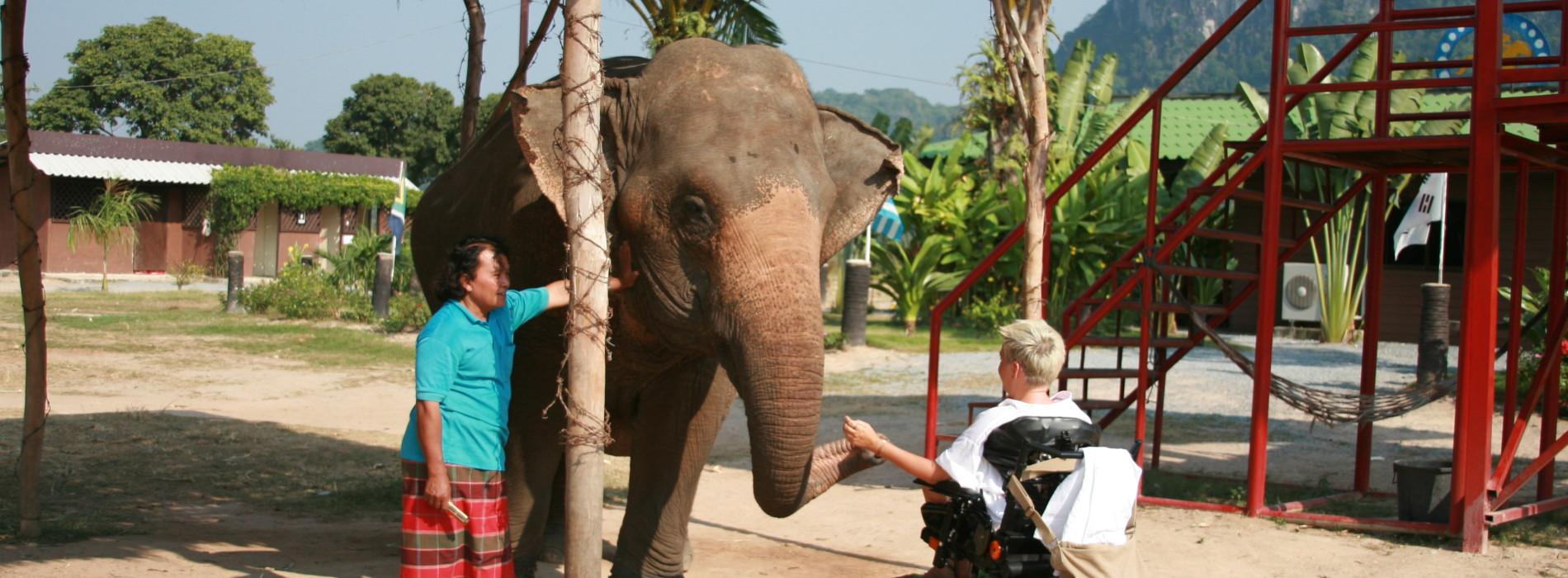 My incredible trip through Thailand (via Oman!)