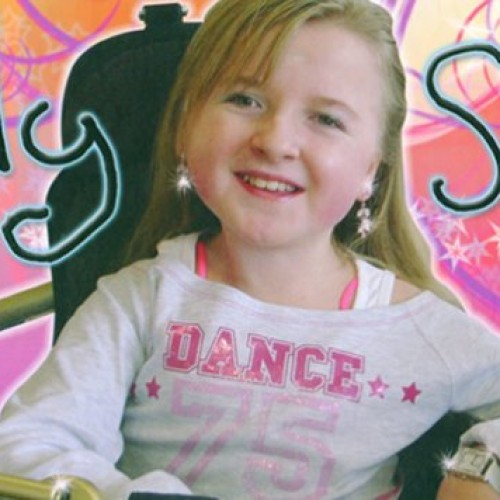 Tilly Smiles: inspiring disabled children
