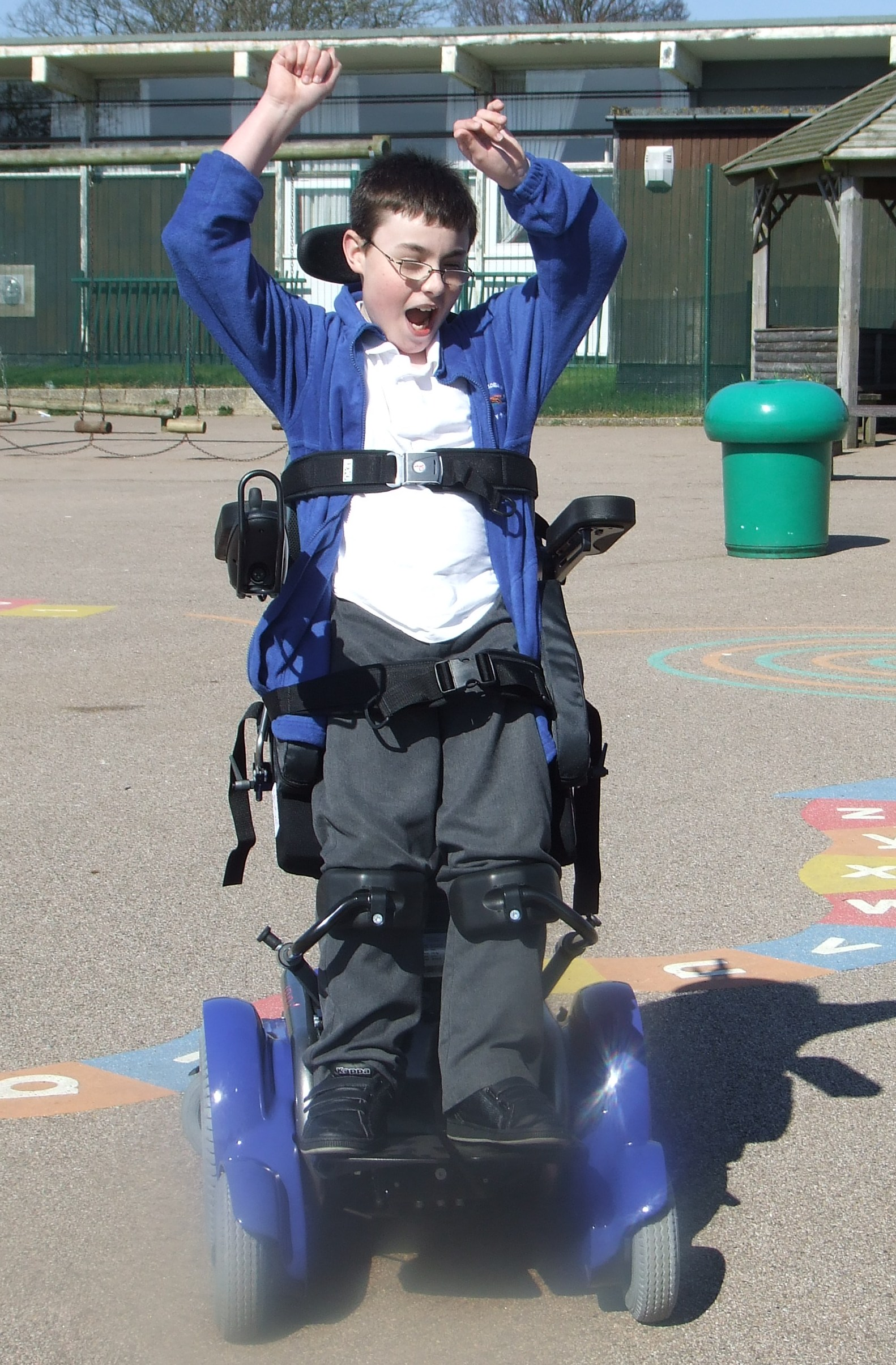 Action for kids | Disability charity | Disability Horizons