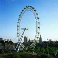 London Eye accessibility - London accessible attractions