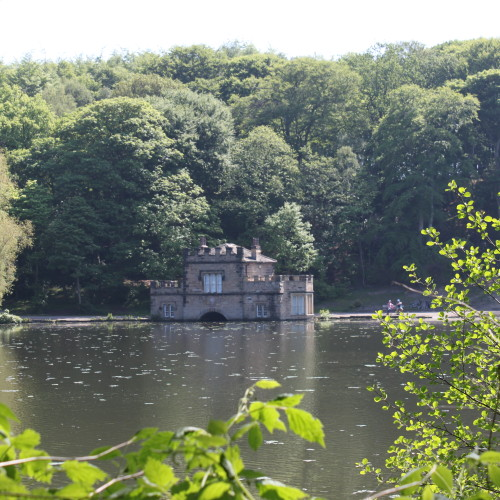 Accessible leisuretime: a trip to Newmillerdam