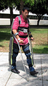 ReWalk | Mobility aid
