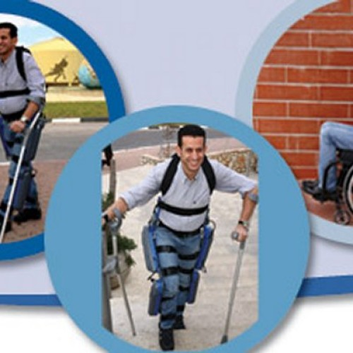 ReWalk™: a step into the future