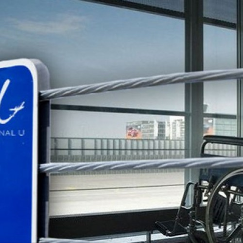 Airport provision for disabled passengers: DON'T MISS the Radio 4 interview