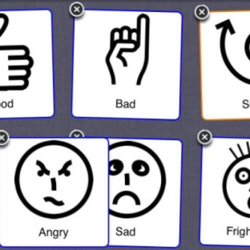 MyChoicePad: Makaton on the go