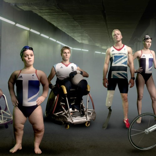 Paralympic Games 2012: we want you!