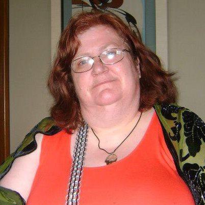 Margo Milne - Paralympics
