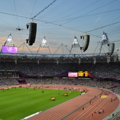 Paralympic Games 2012: day 7
