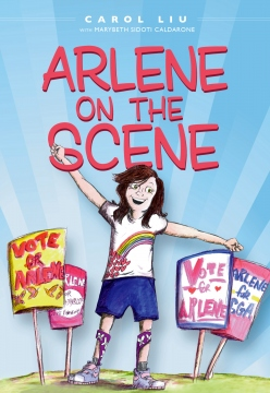 Children's books and disability - Arlene on the Scene