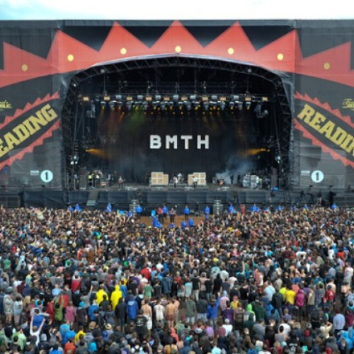 Reading Festival: how accessible is it?