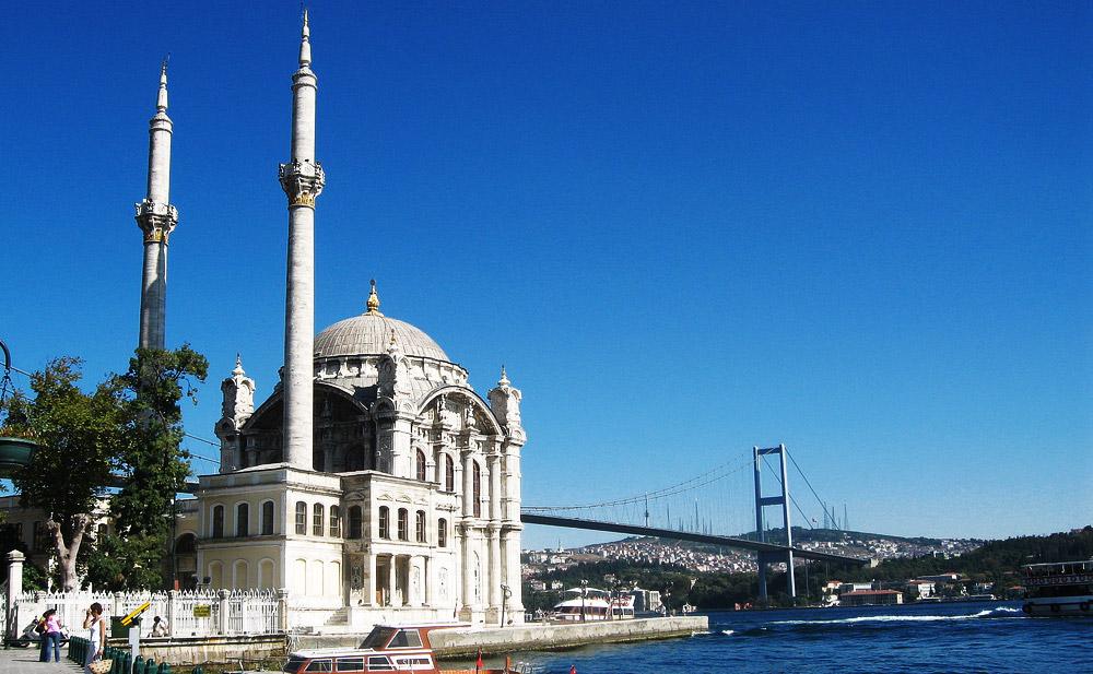 Yuk Cari Tahu Apa Saja Itinerary Umroh Plus Turki