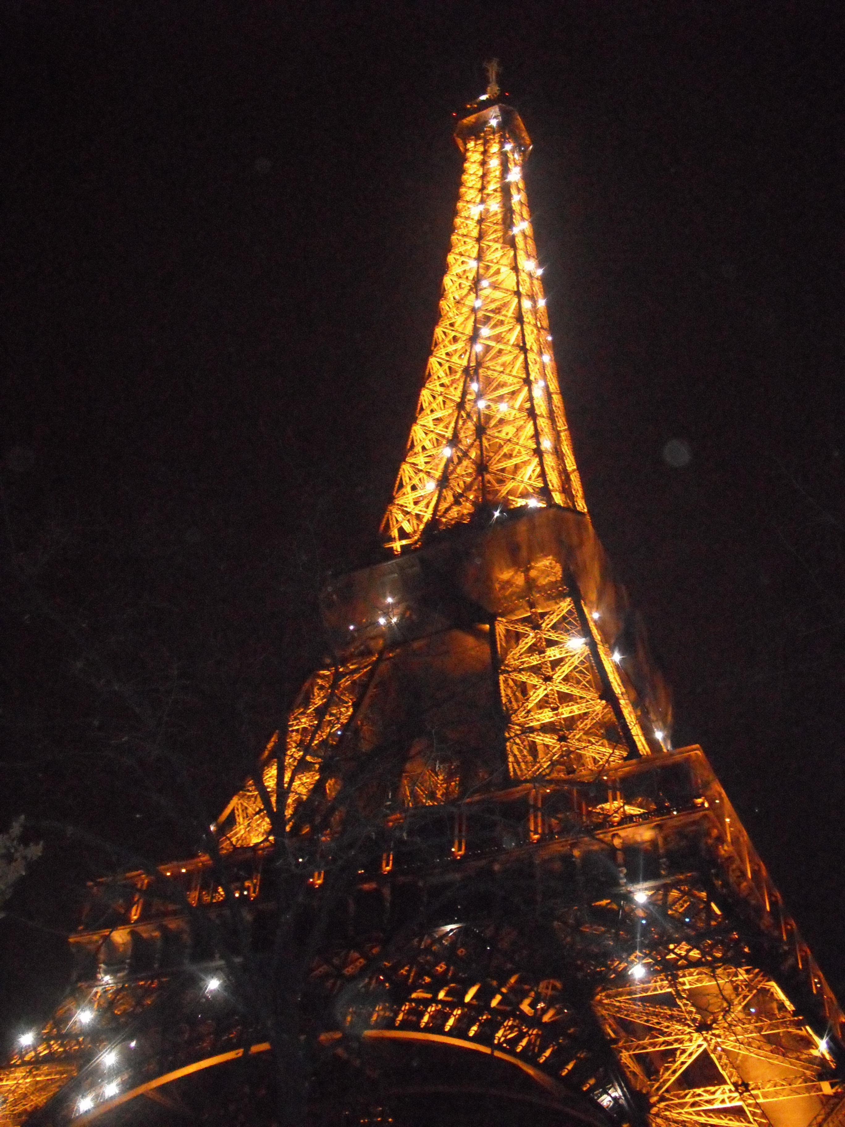 Accessible travel Paris