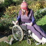 Accessible Brighton - St Annes Well Gardens