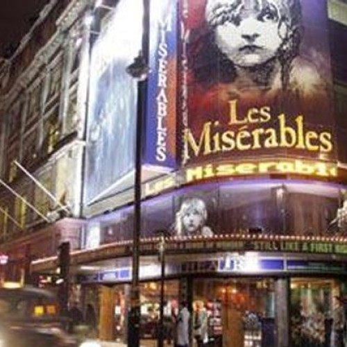 Official Theatre: accessing London's theatres