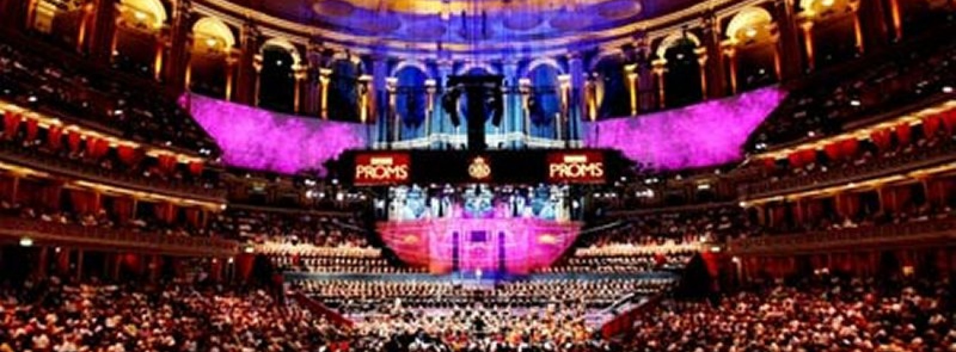 Last Night of the Proms: what a sensational evening…