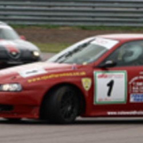 ST Motorsport: accessible adrenaline