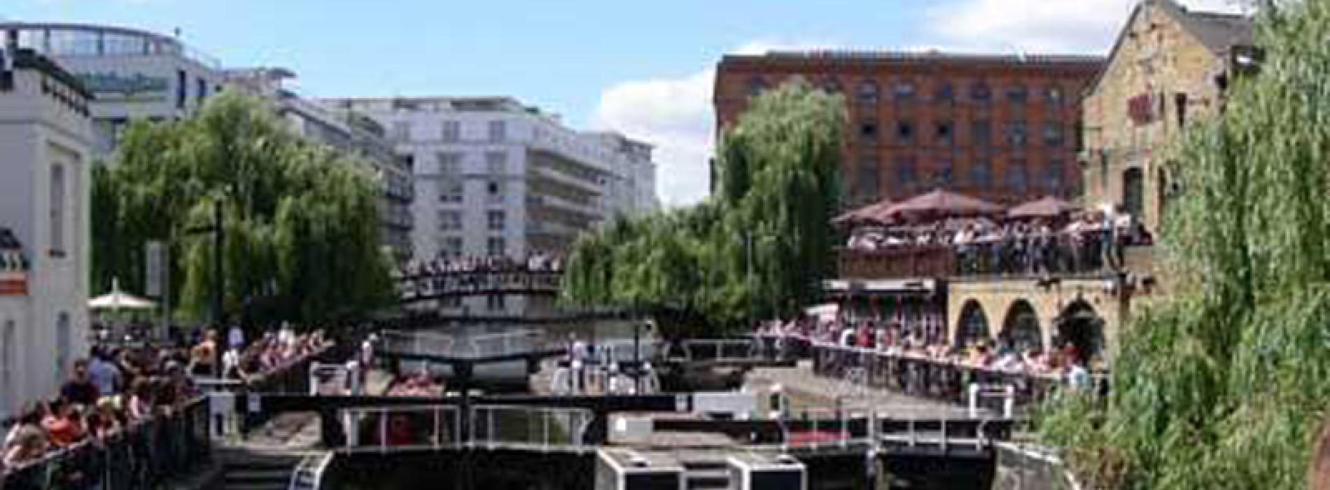 How accessible is Camden?