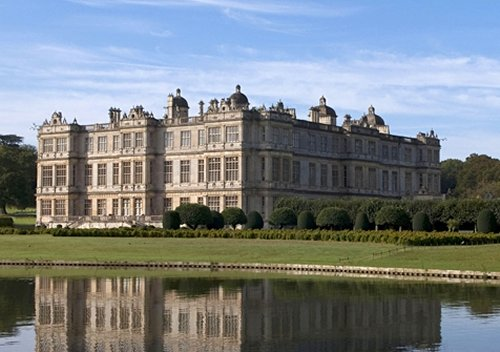 Accessible Longleat house | Disability Horizons