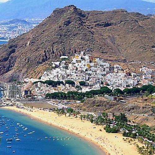 Accessible Tenerife