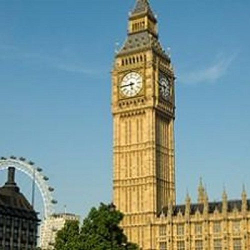 Accessible tour around the Houses of Parliament