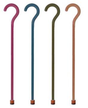 designed2enable - stylish walking stick