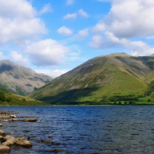 Top 5 accessible walks in the Lake District: part 1