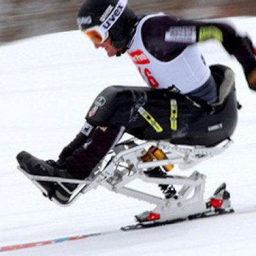 Top ski resorts for disabled skiers