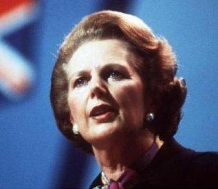 Margaret Thatcher - Prime Minister