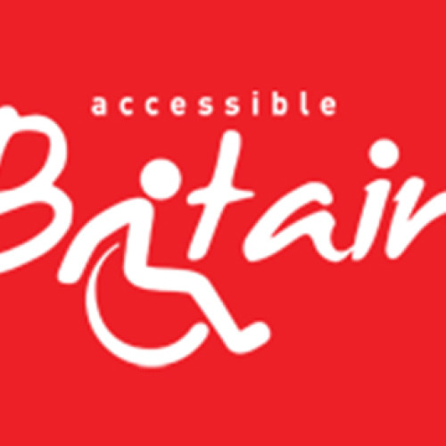 Accessible Britain: reviews from you