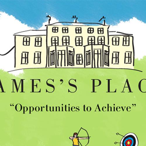James's Place: a unique day care centre