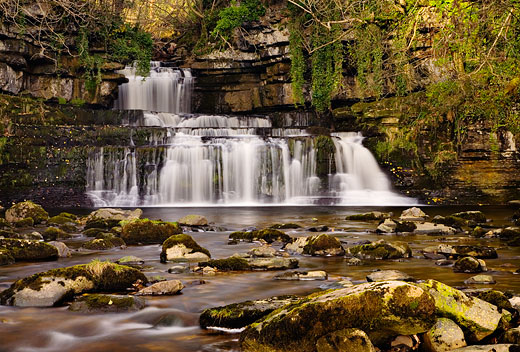 cotter force Yorkshire - accessible
