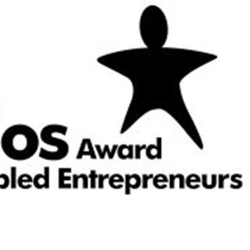 Stelios Award for Disabled Entrepreneurs: last chance to apply