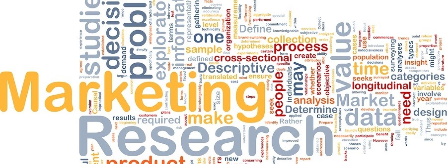 Маркетинговые исследования схемы и таблиц