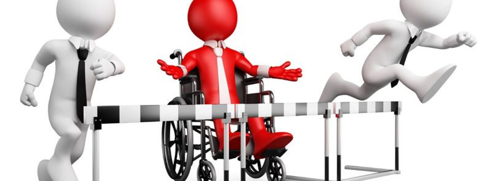 Disability Is Other Segregation >> Disability Discrimination Why Does It Still Happen Today