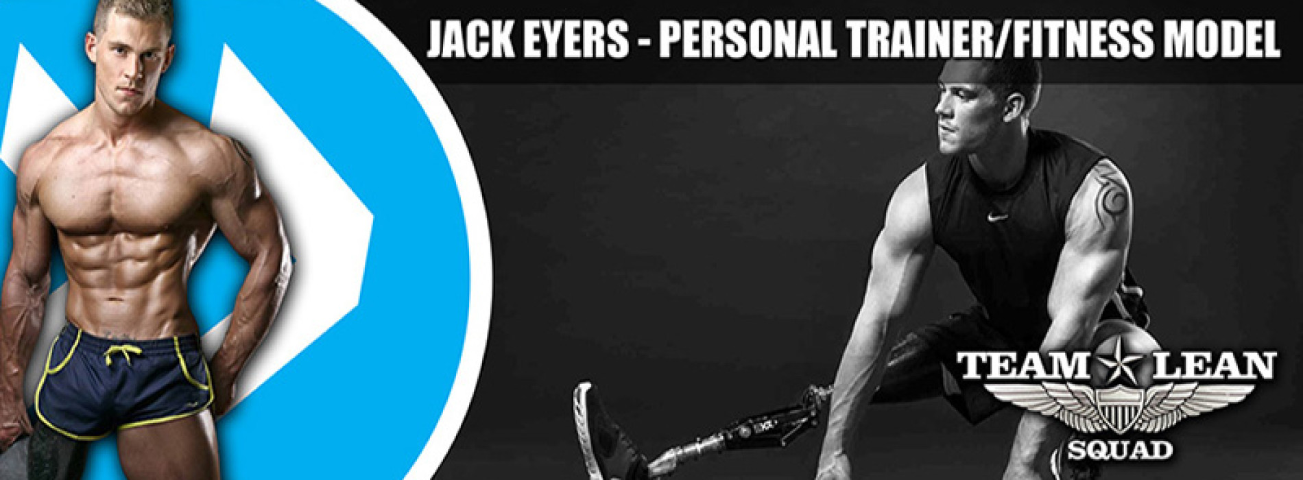 Q&A with Jack Eyers