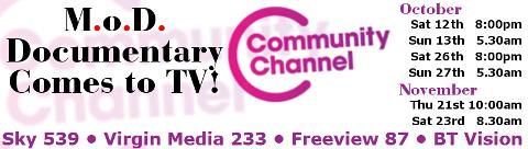 MoDDocCommunityTV