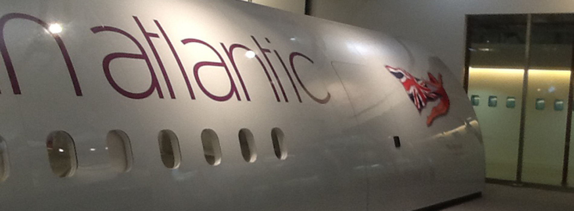 Q&A with Geraldine Lundy of Virgin Atlantic: disability and accessiblilty