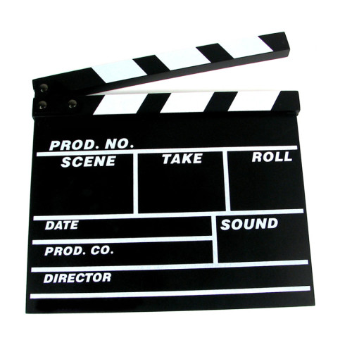 Calling all budding disabled film makers!