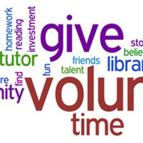 Volunteering: new skills and new experiences