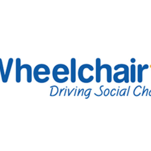 Wheelchairtaxi.ie – driving social change